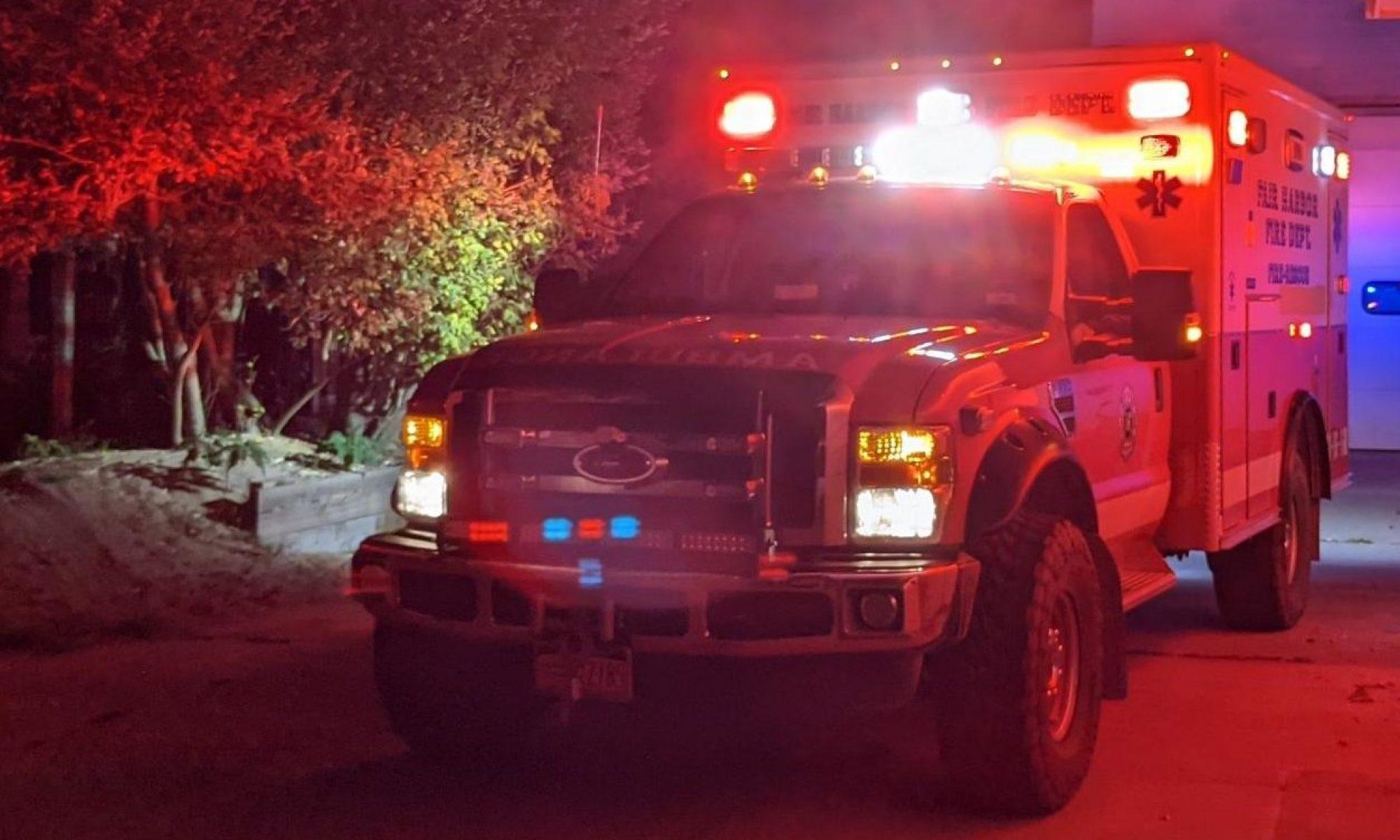 Fair Harbor Fire Department